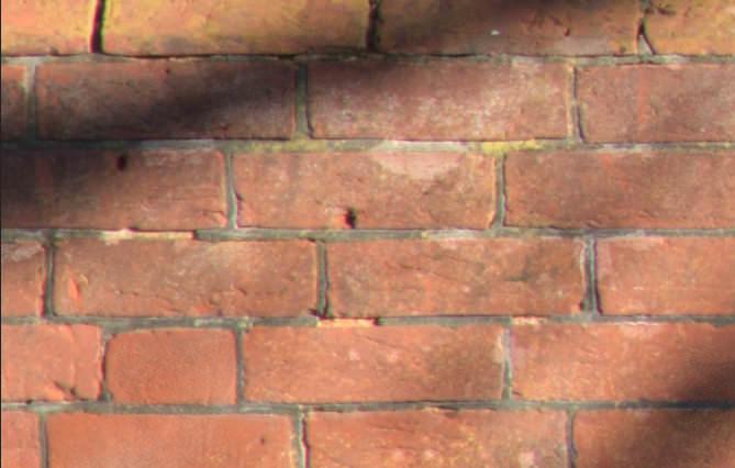 Edge of the Original Image