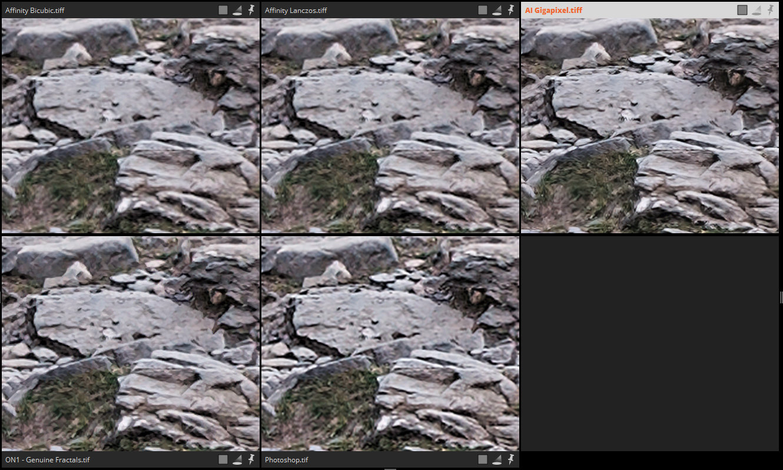 topaz gigapixel ai 4.0 review
